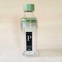フィルターインボトルポータブルミニ160ml スモーキーグリーン